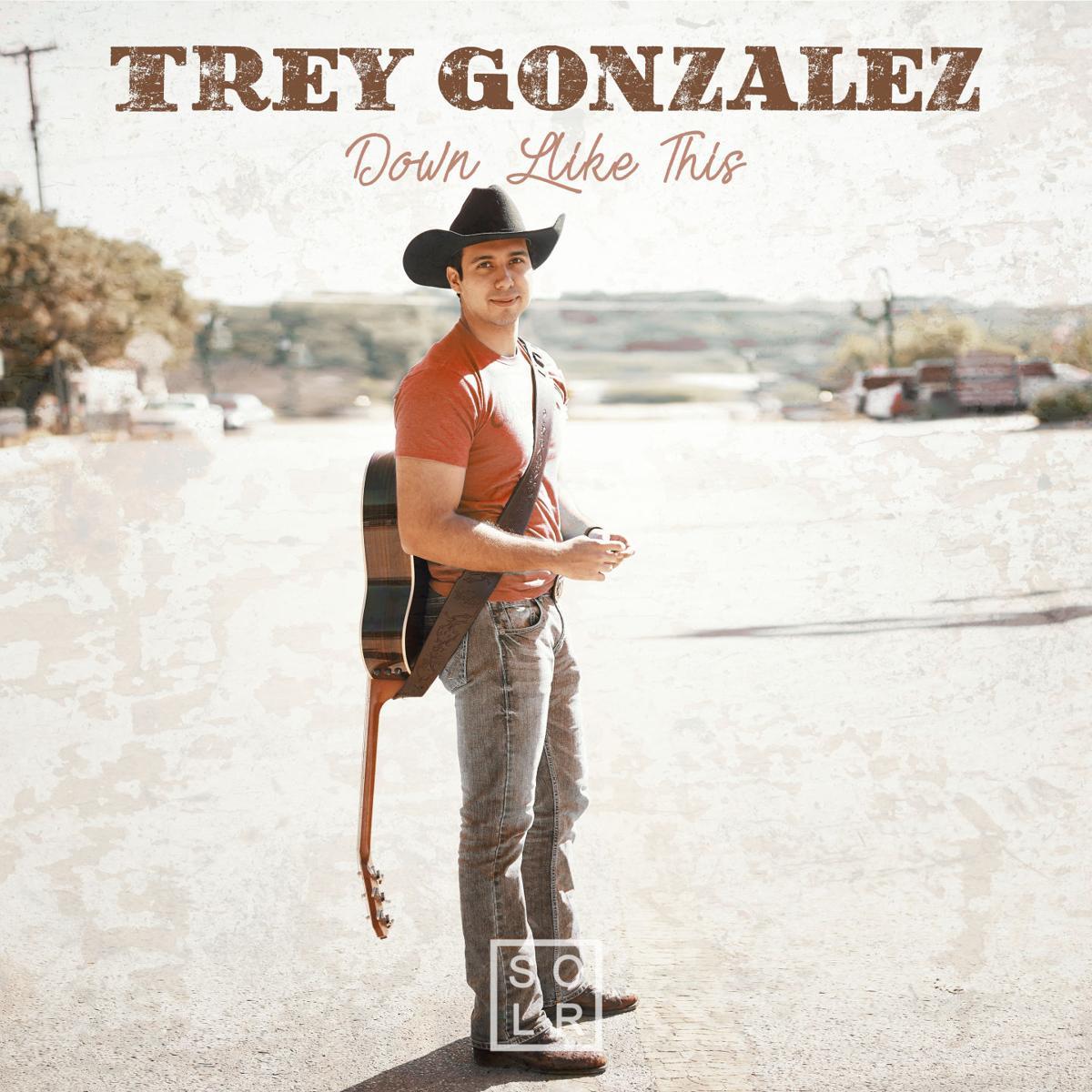 Trey Gonzalez