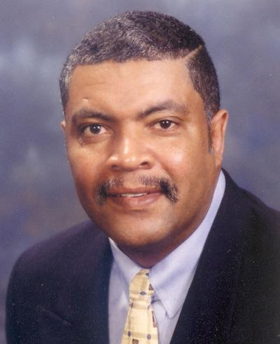 Rev. Ronald Green