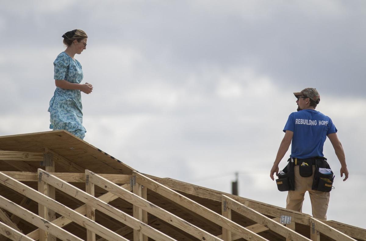 Mennonite Disaster Service in Bloomington