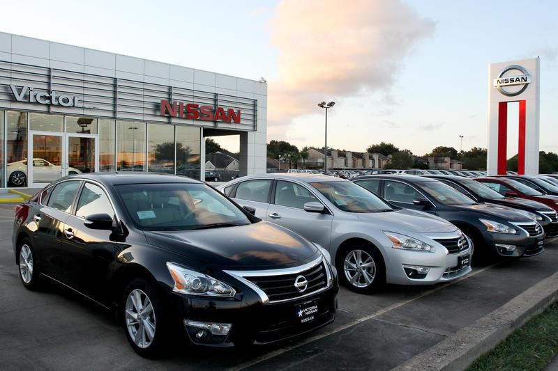 Victoria Nissan Sells To Orr Motors Of South Texas