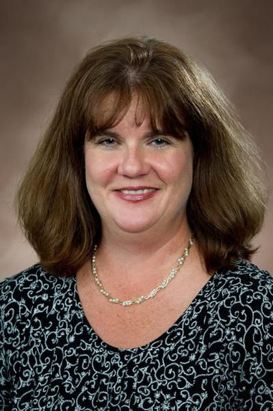 Associate nursing professor named UHV interim provost