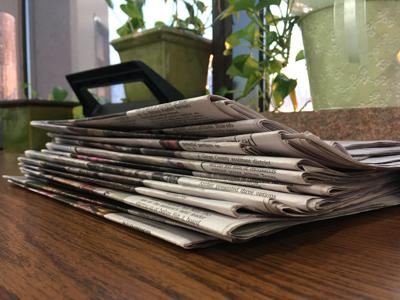 5 regional newspapers sold to Houston media company