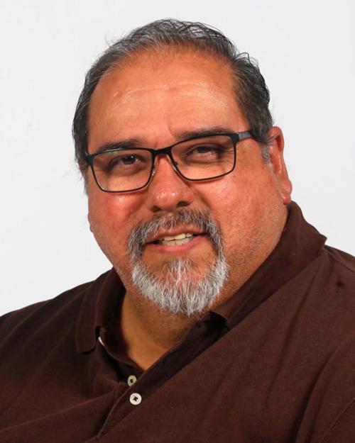Tony Balandran