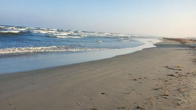Researchers study pandemic's affect on coastal water quality