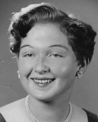 Mary Ann Zandonatti