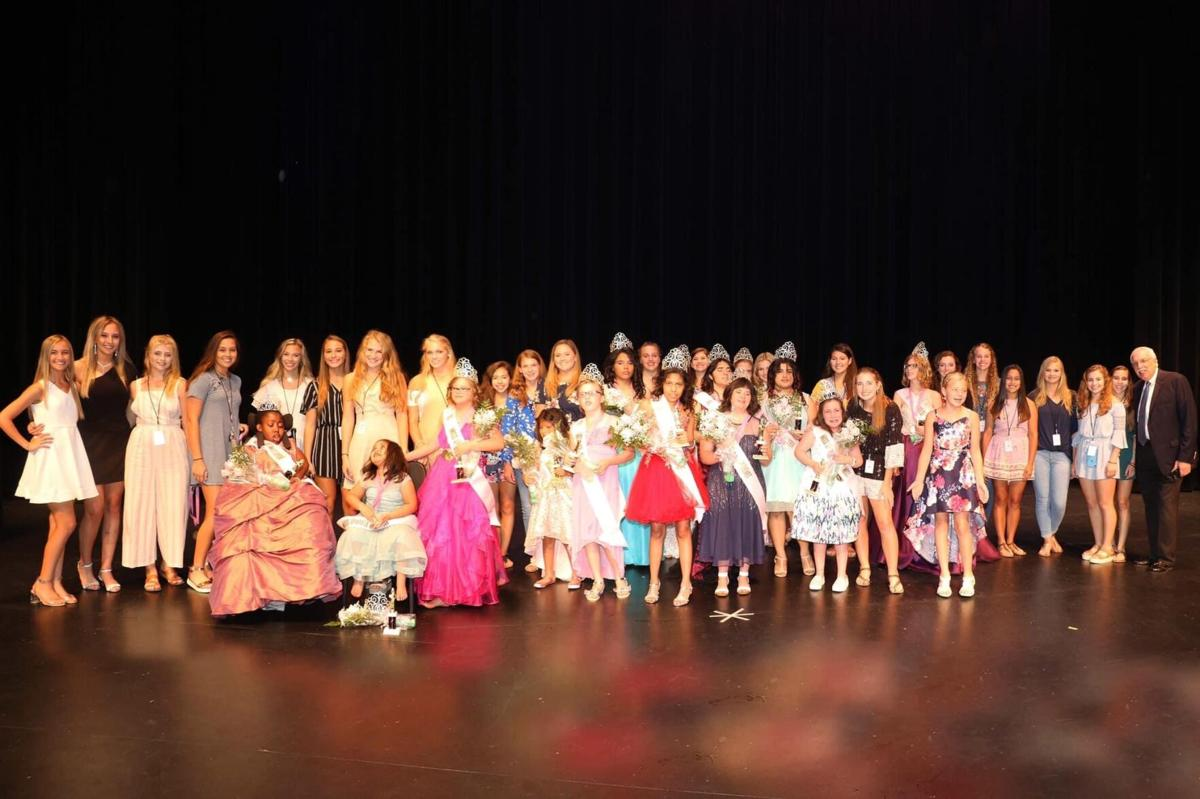 Miss Sparkle Special Needs Pageant