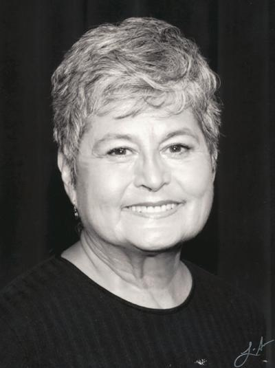 Esther Ford
