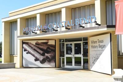 Museum of the Coastal Bend artisan show