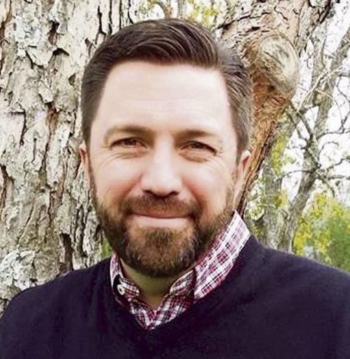 Andrew Schroer: Jesus is the Alpha, Omega