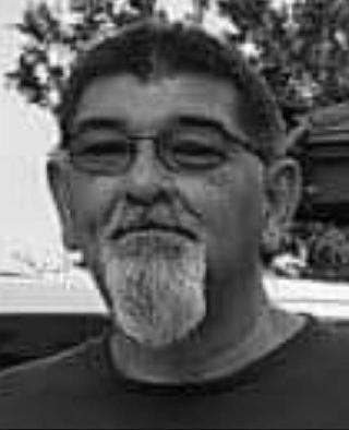 Ronald Pete Ortiz