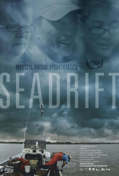 Welder Center screening documentary 'Seadrift' on Sept. 30
