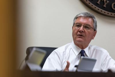 Refugio County Commissioners Court