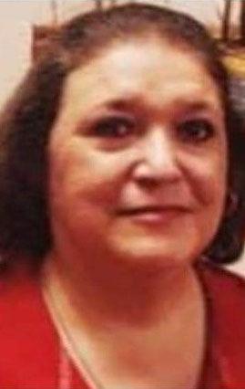 Garcia, Diana Sue