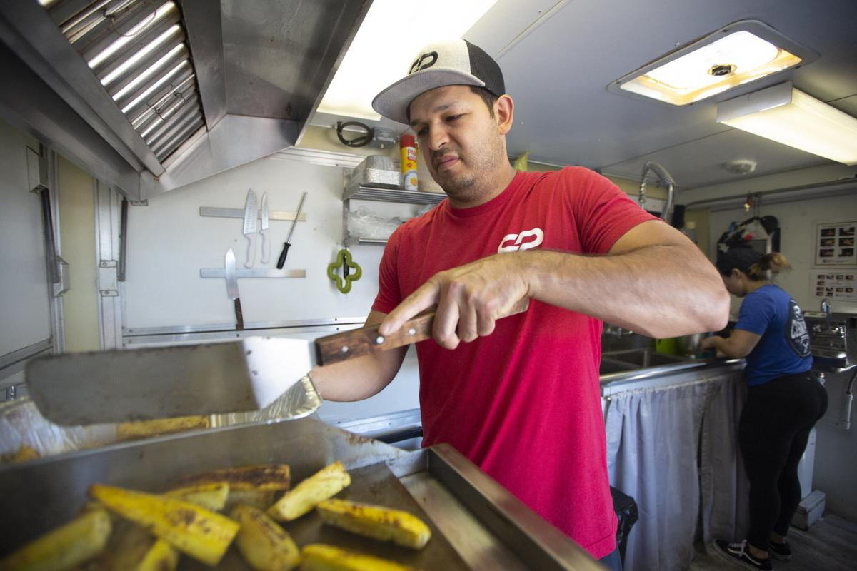 Fitness Trainer Opens Food Prep Service To Help Clients