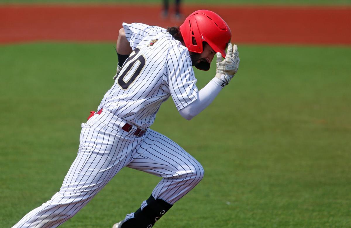 UHV vs. Texas Wesleyan Baseball