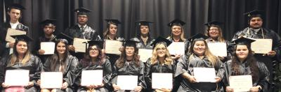 VC honors adult education graduates at ceremony