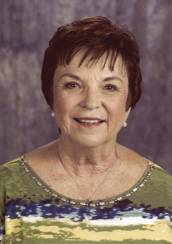 Barbara Breazeale