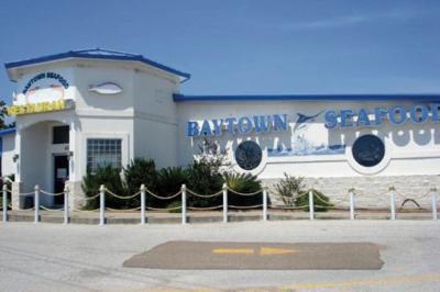 Best Seafood Baytown Restaurant