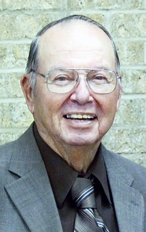 Berger, Sr., Allan