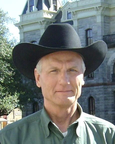 Goliad Sheriff Kirby Brumby plans not to seek re-election