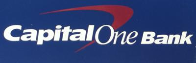 Capital One to close Victoria branch
