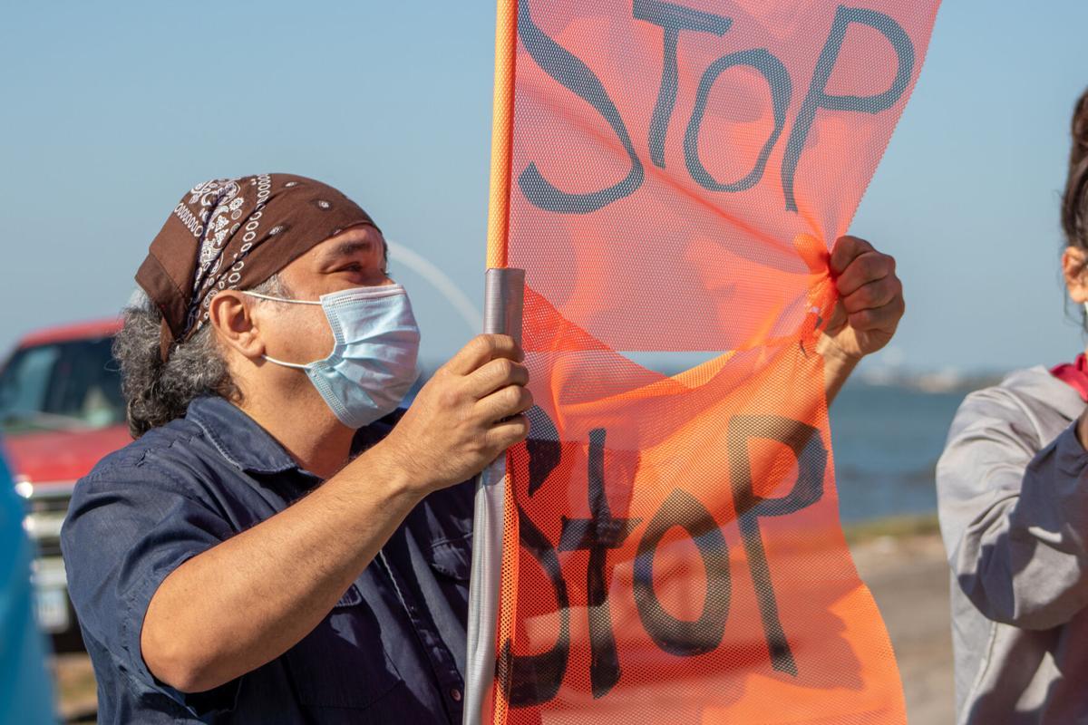 Lavaca Bay Demonstration
