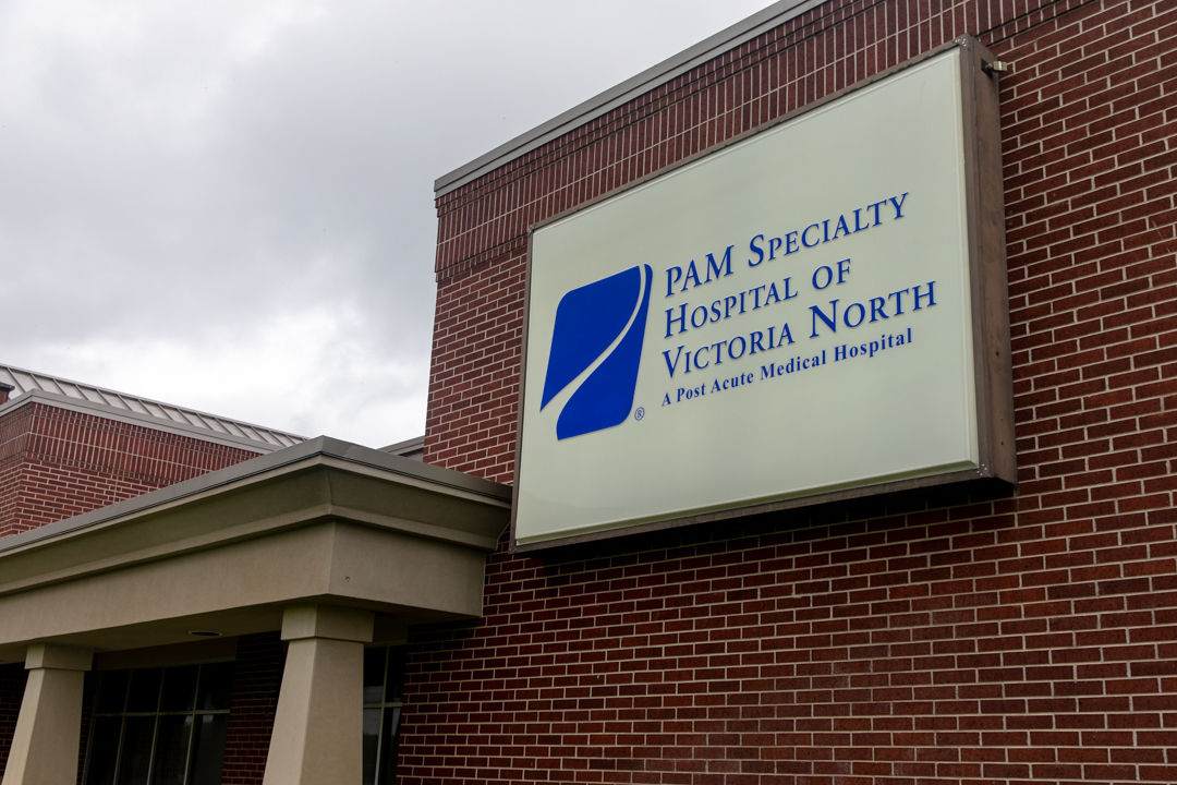 PAM Specialty Hospital of Victoria North