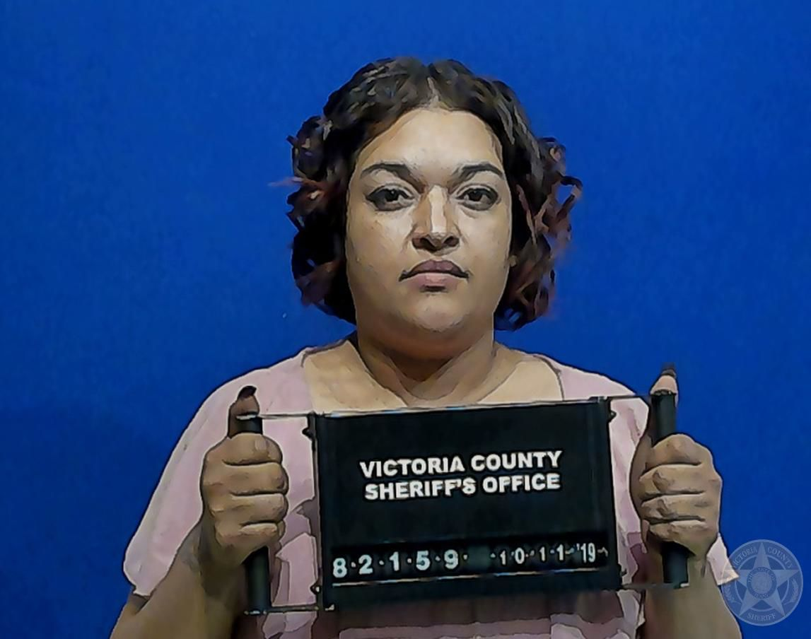 Ashley Marie Garcia