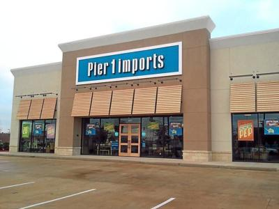 Pier 1 Imports comes to Victoria