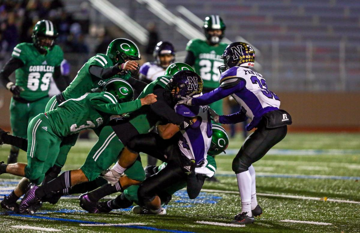 Cuero Headed To Semifinals After Win Over Navarro Advosports