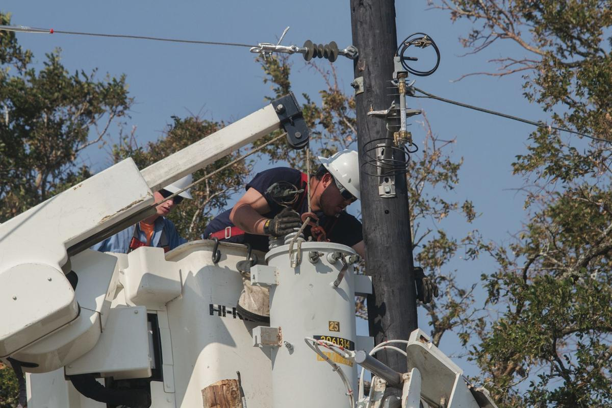 Widespread outage prompts search for alternative