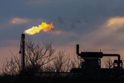 Texas bills aim to reduce methane emissions from oil and gas production