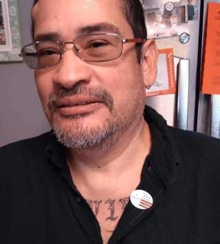 Arthur Jesse Travieso