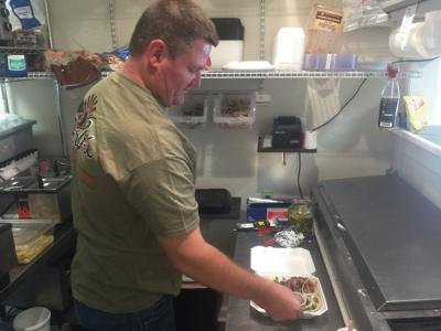 Fire Pit food truck expands to restaurant (copy) - Fire Pit Restaurant To Close Saturday Business Victoriaadvocate.com