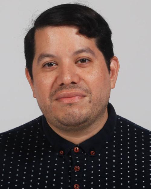 Tony Vasquez