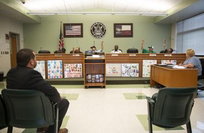 Bloomington school board