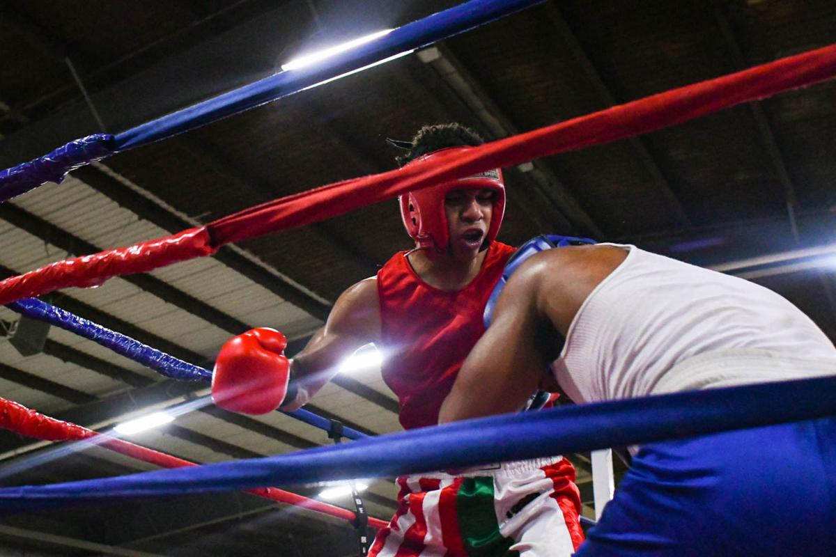 Frank Torres Boxing Invitational