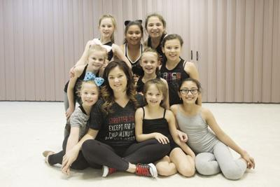 Dance Instructor wins Best Youth Coach