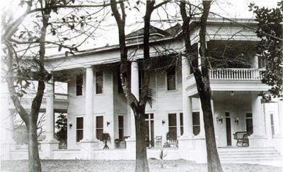 Fleming-McDowell House: A familiar landmark for generations