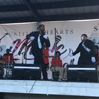 Uniting Hearts Music Festival