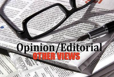 Editorial other views