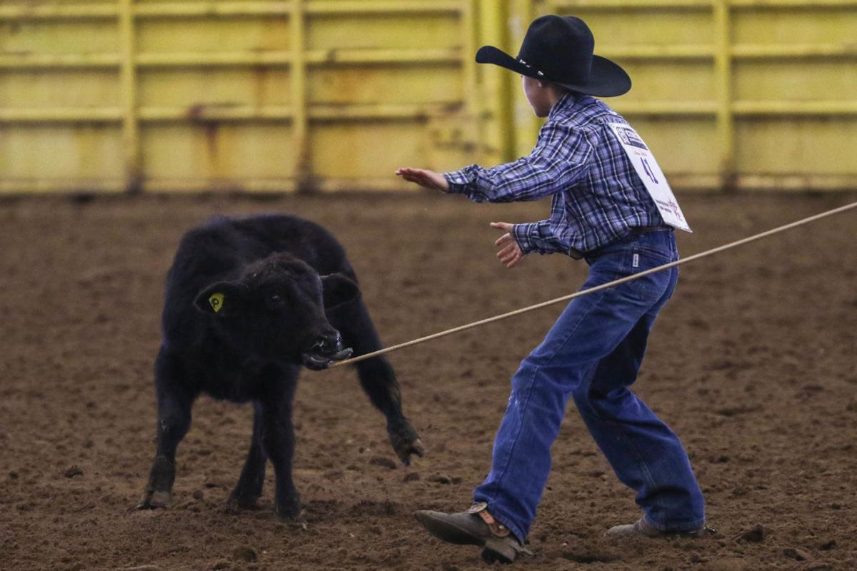 Texas High School Rodeo Photo Gallery Results Schools