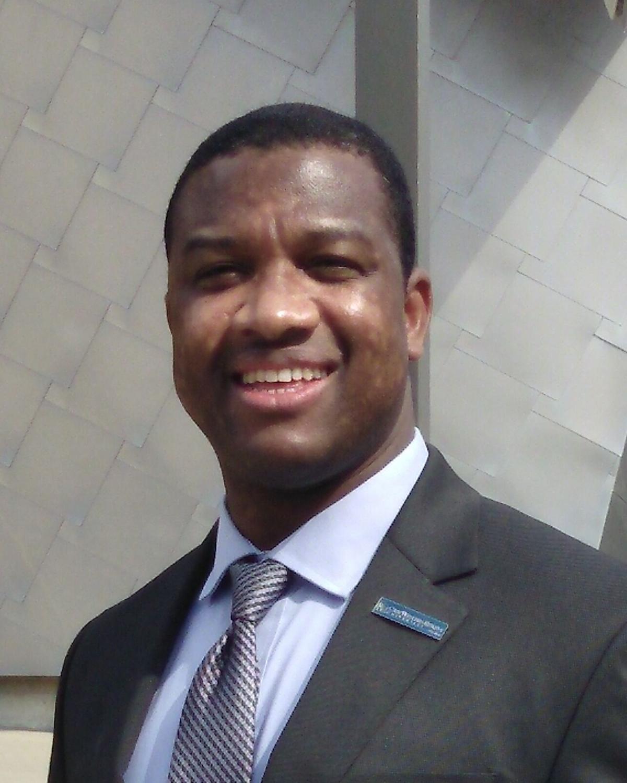 Emmanuel Quansah