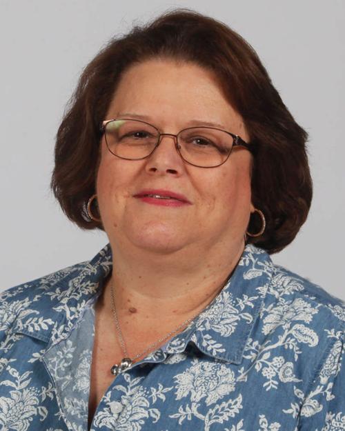 Becky Cooper
