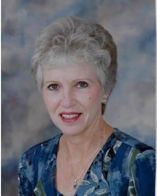 Patsy Keith Storz