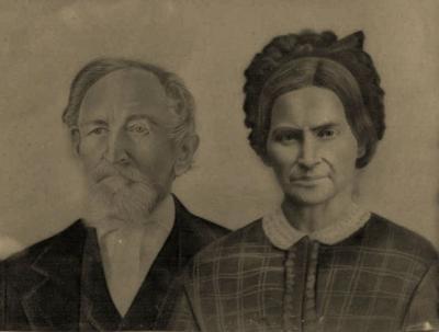 "My History: Johann Heinrich ""Henry"" and Friederike Auguste Kettner Ladewig"