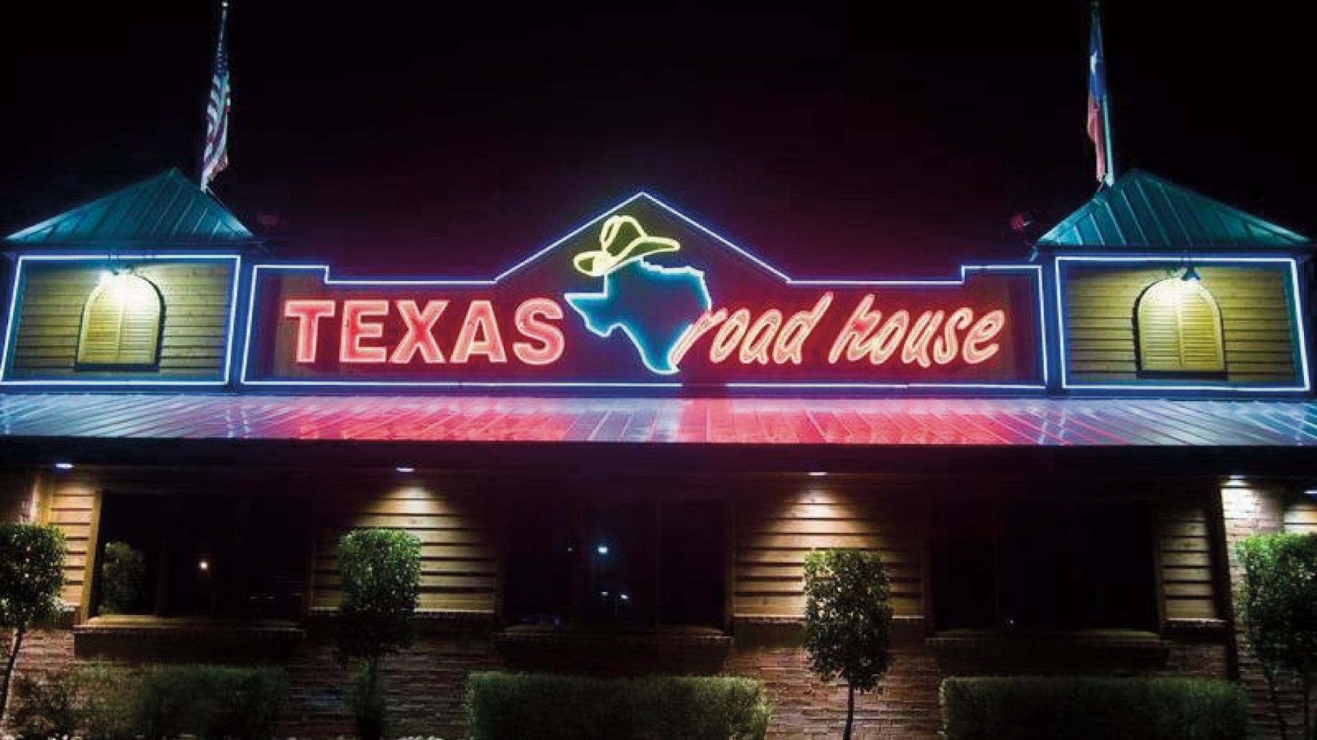 Texas roadhouse sign up