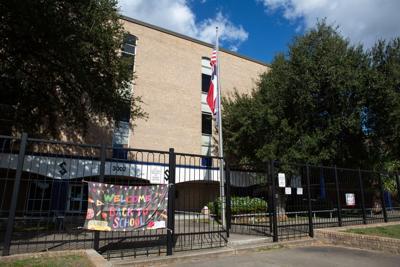 Stroman Middle School
