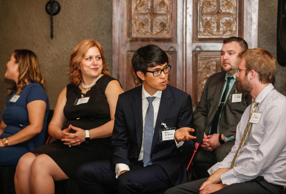 DeTar residency program welcomes 8 new doctors | Local News
