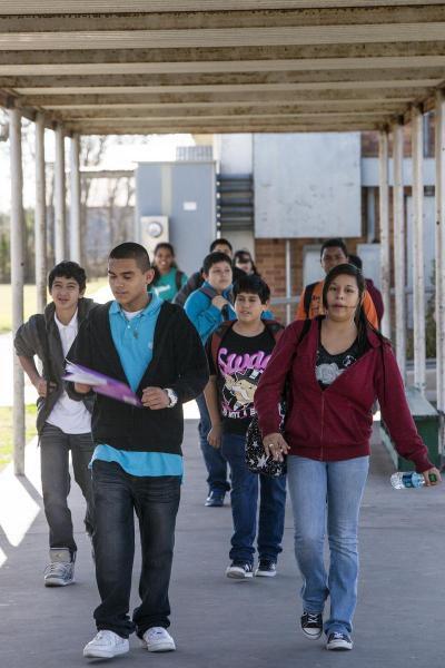public schools release